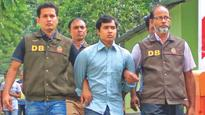 Sifat led five militants to murder Dipan