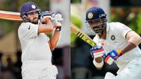 SLvIND: Focus on Rohit Sharma, KL Rahul in warm-up game against President's XI