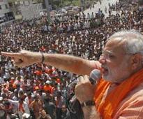 Who is Narendra Modi?