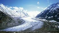 Indus, Jhelum in danger