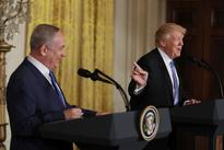 Hezbollah says Trump-Netanyahu meet signalled end to Israeli-Palestinian negotiations