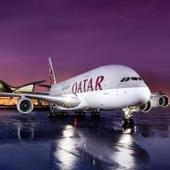 Qatar Airways becomes GlobalBeacon launch partner