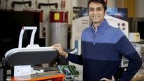 Indian-American invents dryer that requires no heat!