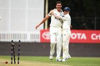 Mitchell Starc creates history with 2 hat-tricks in one match