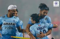 India conquer England 5-3 in a thriller