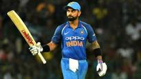 Michael Clarke thinks Virat Kohli is the greatest ODI player of all time and he is not alone