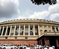 Rajya Sabha Live: Invisible hand was guiding CBI, ED, ...