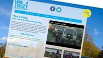 'Eco-tourism' car hire ceases bookings