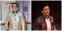 Abhijeet Bhattacharya compares today's singers with dogs; hints he made Shah Rukh Khan superstar