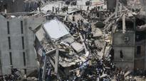 Bangladesh 2013 Rana Plaza disaster: Mother of factory owner jailed for graft