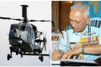Chopper Scam: HC Notice to Sanjeev Tyagi on CBI's Plea