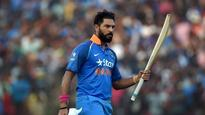 Champions Trophy: Yuvraj Singh misses practice session ahead of warm-up match against New Zealand