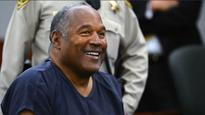 OJ Simpson released after 9 years of prison for robbery