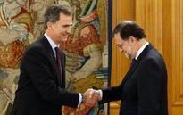Europe Talks in Spain bring no immediate political breakthrough