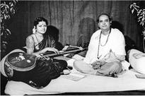 The first pan-Indian classical musician