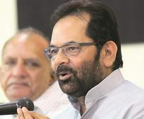 Monsoon session likely from July 18, GST to be passed: Mukhtar Abbas Naqvi