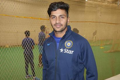 'Kumble made an impact from his first interaction.'