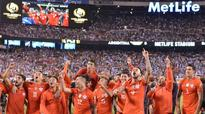 Chile beat Argentina after Messi miss