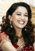 B' town, fans tweets heartfelt b'day wishes to Madhuri