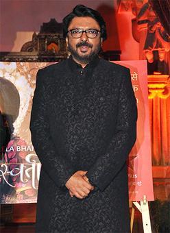 Sanjay Leela Bhansali starts work on Padmavati