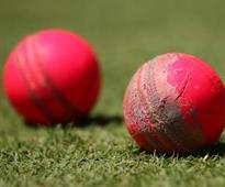 Smith: We'd be happy to play pink ball Test against SA