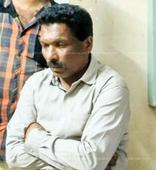 After wife, Natarajan loses his children too