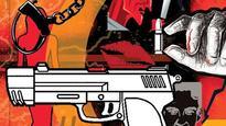 Businessman shot at for resisting carjacking