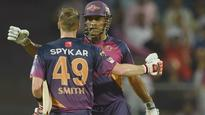 IPL 2017 | Camaraderie of Steve Smith and MS Dhoni: RPS's winning X-factor against Mumbai Indians