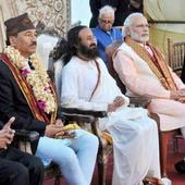 Sri Sri extravaganza: NGT directs inspection of Art of Living site on Yamuna to assess damage