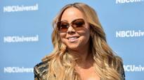 Mariah Carey stumbles, then says 'f---ing nobody' is good enough to sing at her wedding