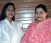 Watch: Jayalalithaa sings and talks about love in classic episode of Rendezvous with Simi Garewal
