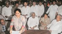 6 more BJP nominees for Rajya Sabha