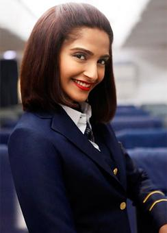 Sonam, Madhuri: Bollywood's Starriest Air Hostesses!