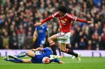 Manchester United face fresh blow with midfielder likely to miss rest of season