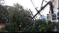 Cyclone Ockhi updates: More than 80 fishermen go missing; 8 dead in Tamil Nadu, Kerala