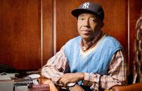 Russell Simmons accused of rape for the sixth time; music mogul denies new allegation as he did with previous ones