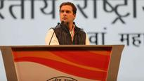 Congress authorises Rahul Gandhi to choose new CWC members
