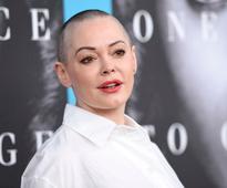 McGowan disgusted by 'X-Men' billboard