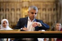 Cardinal Nichols welcomes first Muslim mayor of London