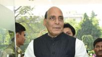 Rajnath Singh to visit Uttarakhand to review India-China border situation