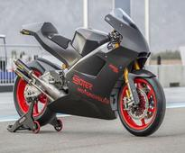 Keanu Reeves Arch Motorcycles Join Hands With Suter Industries