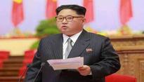 Kim Jong-un pledges for reconciliation between Koreas