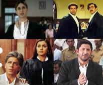 Best lawyers in Hindi films