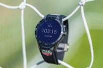 Tag Heuer outfits football referees with Connected watch, timekeeping app