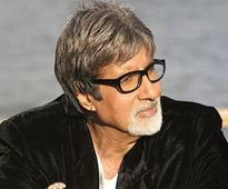 Big B perfect choice for 'Incredible India' campaign: ...