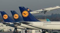 Etihad rebuffs reports of Lufthansa merger bid