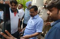 Not inviting Kejriwal to metro line inauguration insult to public: AAP