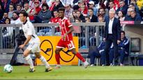 Bundesliga: Winning return for coach Jupp Heynckes as Bayern Munich crush Freiburg