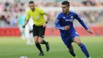 Falcao expects to spend next season with Monaco