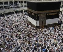 Haj subsidy: Muslims cheated to recover Air India losses, says AIMPLB